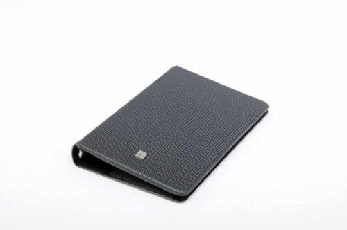 Ringbuch a6 schwarz