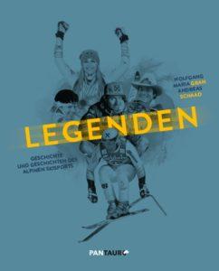 LEGENDEN - Geschichten des alpinen Skisports