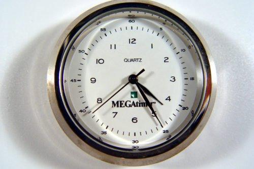 MEGAtimer Restposten