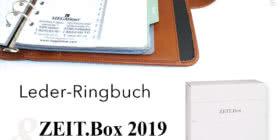 Leder-Ringbuch + Zeitbox_Quadrat_RGB