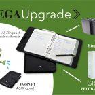 MEGAtimer Umstiegs-Angebot (PASSPORT auf A5)