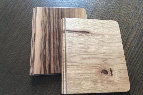 ORganizer as Unikat aus Holz der Marke MEGAtimer